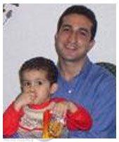 یوسف ندرخانی شهروند مسیحی جهت اجرای حکم بازداشت شد