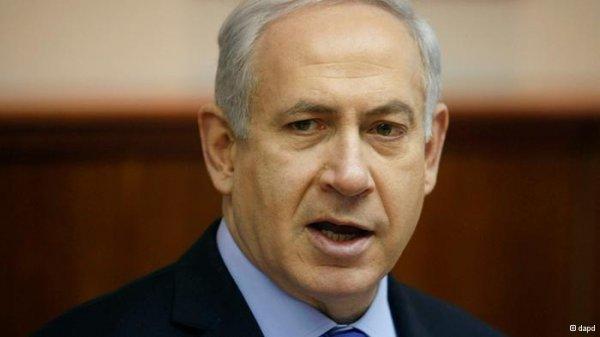 توقف برنامه اتمی ایران، قول انتخاباتی نتانیاهو