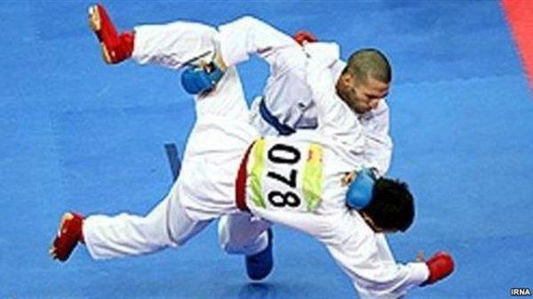 ماجراهای فدراسیون کاراته: رییسی که حکم ریاست نداشت