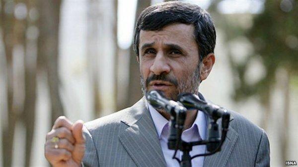 احمدینژاد: نامه ای از دادستان کل کشور درباره بدهکاران بانکی دریافت نکرده ام