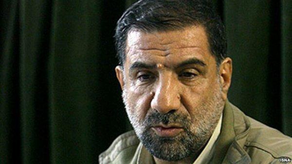 کوثری: احمدی نژاد پاسخ خوبیهای سپاه پاسداران را با «بدی» داد