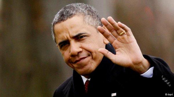 """امضای قانون """"مقابله با ایران در نیمکره غربی"""" توسط اوباما"""