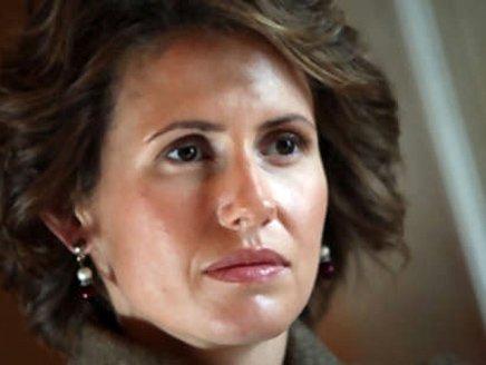 نامه سرگشاده دختر عموی اسماء اسد درباره کشتار کودکان در سوریه