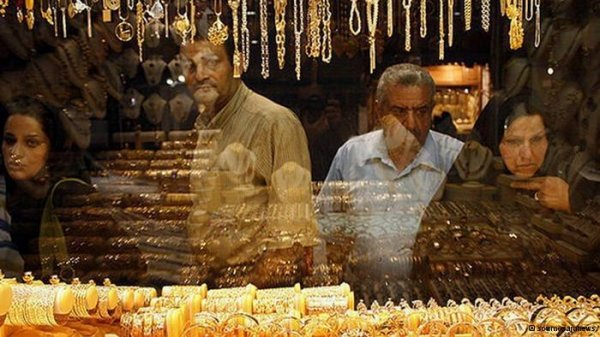 دستور دولت برای عدم اعلام قیمت طلا و سکه و نگرانی از طلای تقلبی