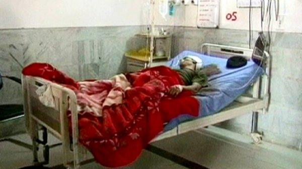 طالبان پاکستان ۲۱ سرباز را تیرباران کرد