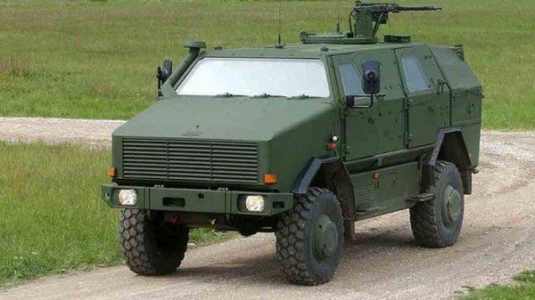 عربستان تقاضای جدید خرید تانک به آلمان داد