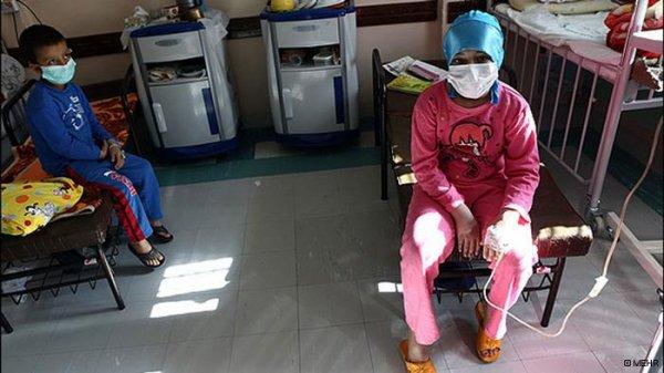 رتبه اول ایران در سرطان معده