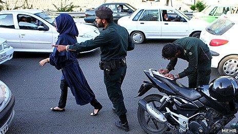 زندگی مشترک خارج از ازدواج در تهران زیاد شده