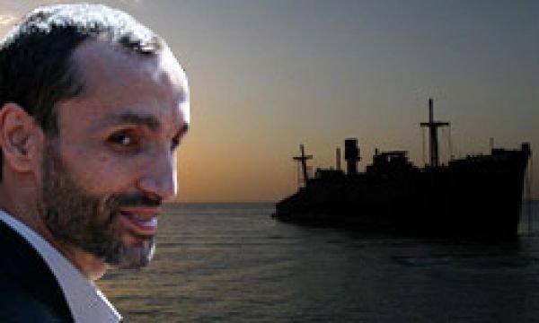 تصمیم به خروج نخستین نفرازحلقه اول احمدی نژاد، اندک اندک جمع مستان می روند آن ور آب!