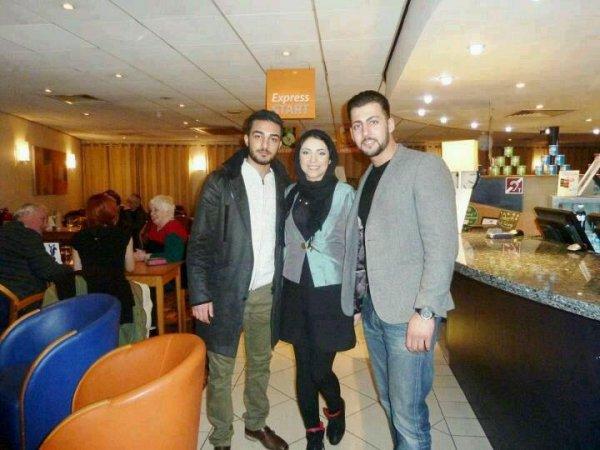 مهمترین بحث روز: برنده شدن «ارمیا» در آکادمی گوگوش
