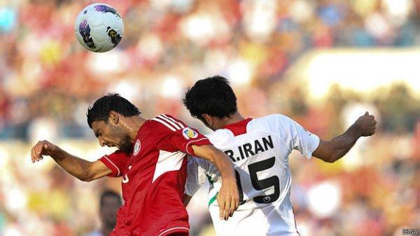 ایران بازی دوستانه فوتبال با عمان را ۳ ...