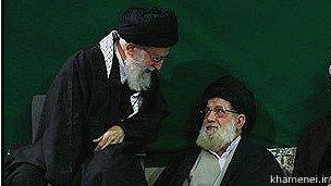 یکی از خامنه ای ها؛ نگاهی به خاطرات محمد خامنه ای برادر بزرگتر ...