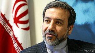 عراقچی برای 'گفتگو در باره پرونده هستهای ایران' به آلمان رفت