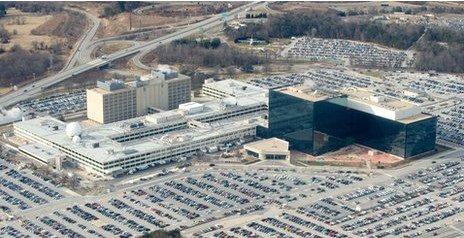 آژانس امنیت ملی آمریکا احتمال عفو اسنودن را بررسی میکند