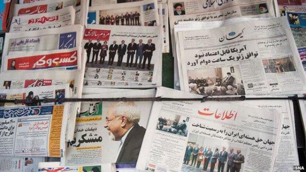 مرور روزنامههای صبح تهران؛ یکشنبه اول دی