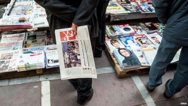 مرور روزنامههای صبح تهران؛ پنجشنبه ٥ دی