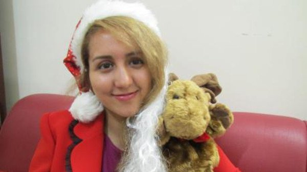 جزئیاتی از قتل دختر نخبه ایرانی در میشیگان امریکا