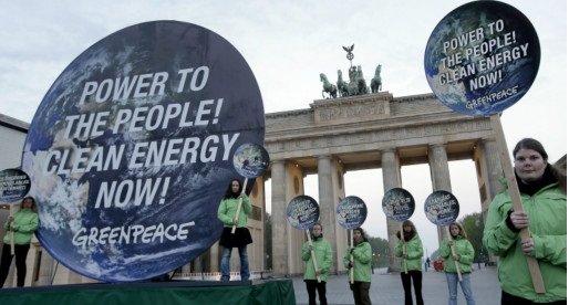 کارشناسان آب و هوای سازمان ملل: فقط پانزده سال فرصت داریم