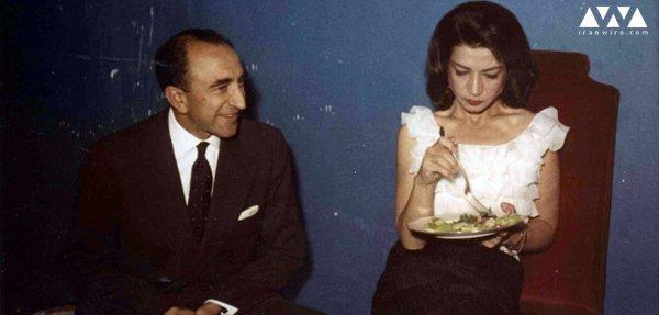 خانه اشرف پهلوی در نیویورک، 49 میلیون دلار