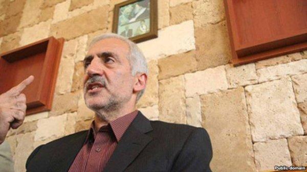 دادکان: بابک زنجانی از آستین مسئولین مملکت بیرون آمد