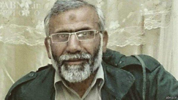 یکی از فرماندهان سپاه پاسداران در عراق کشته شد