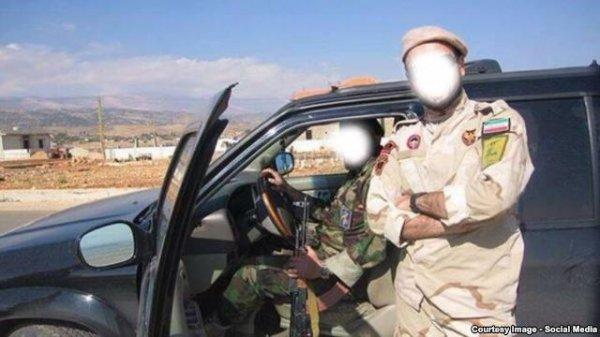 جروزالم پست: حضور نیروهای سپاه در مرزهای شمالی اسرائیل