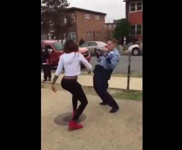 دانلود اهنگ رقص خیابانی