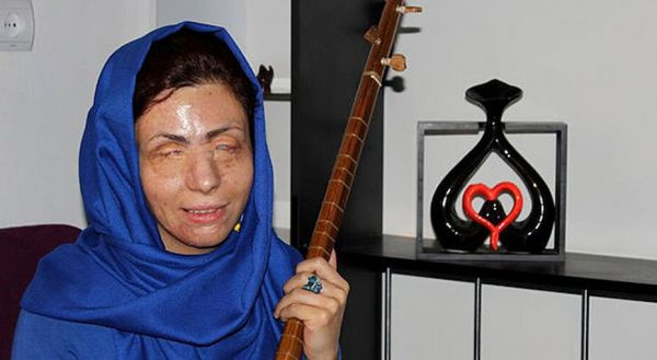 """Image result for فیلم مستند"""" معصومه"""" به همت کانون شهروندی زنان"""